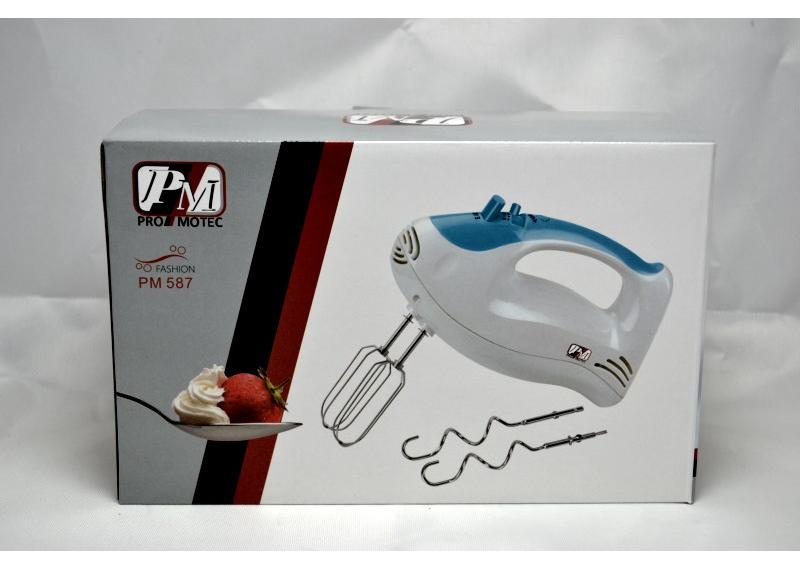 Миксер Promotec PM 587