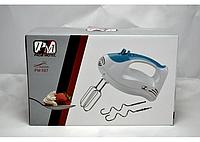 Миксер Promotec PM 587, фото 1