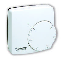 Комнатный термостат WFHT-BASIC, 230 В, НЗ, фото 1