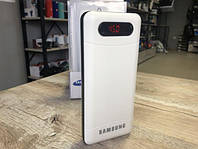 Зарядное устройство Power Bank Samsung 30000 mAh, фото 1