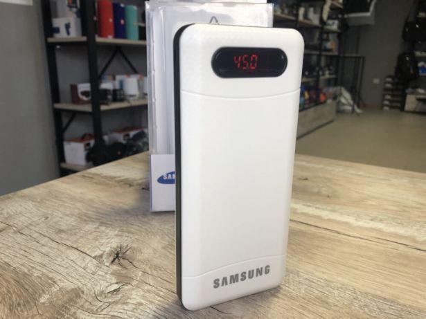 Зарядний пристрій Power Bank Samsung 30000 mAh