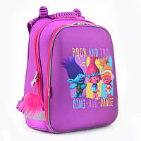 Школьный Рюкзак (портфель) каркасный H-12  (1 вересня)