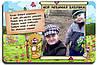 Рекламная печать фото на магнитах — Донецк
