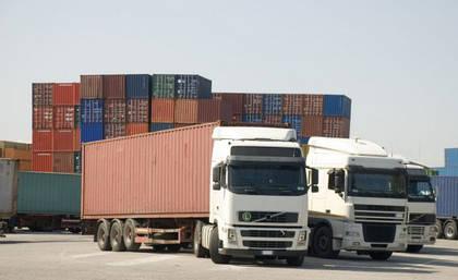 5 вещей, которые следует учитывать при выборе грузовой компании