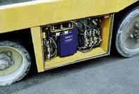Повышаем КПД тяговой батареи —импульсный регулятор напряжения постоянного тока (ИРН)