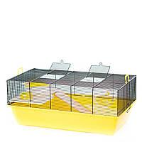 Клетка для мышей InterZoo G275 CHARLIE MOUSE COLOR (700*400*290 мм)