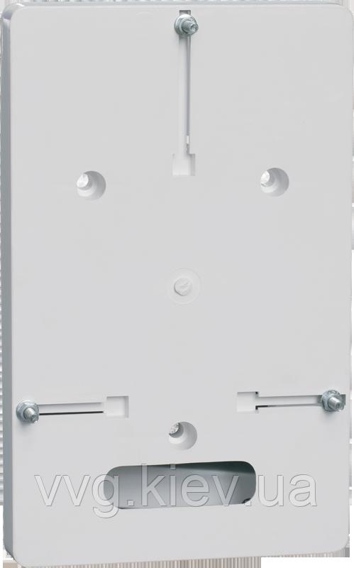 Панель для установки счетчика ПУ 1/0 1-фазная IEK