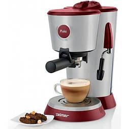 Кофеварка эспрессо ZELMER ZCM2052R