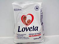 Детский гипоаллергенный стиральный порошок Lovela 1,625кг
