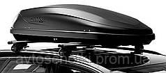 Багажный бокс Hapro Traxer 4.6 Anthracite DS (HP 38885)