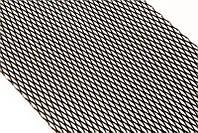 Решетка радиатора 100х20см №4