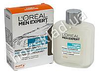 """Лосьон после бритья LOreal Men expert """"Гидра сенситив"""" для чувствительной кожи 100мл"""