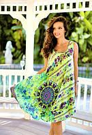 Платье, сарафан женский из вискозы Индиано 709, фото 1