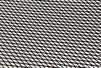 Решетка радиатора 100х30см №3