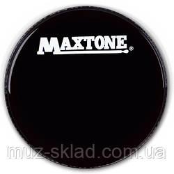 "Maxtone DHB20 чёрный пластик 20"""
