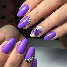 Дизайн ногтей (декор)