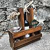 Ящик для зберігання вина