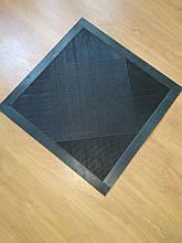Килимок гумовий придверний (500х500 мм)