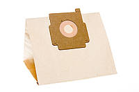 Бумажные пакеты для пылесоса (5шт) D - 1500.0055 ZELMER