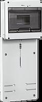 Панель для установки счетчика ПУ3/2-8 3-фазная IEK