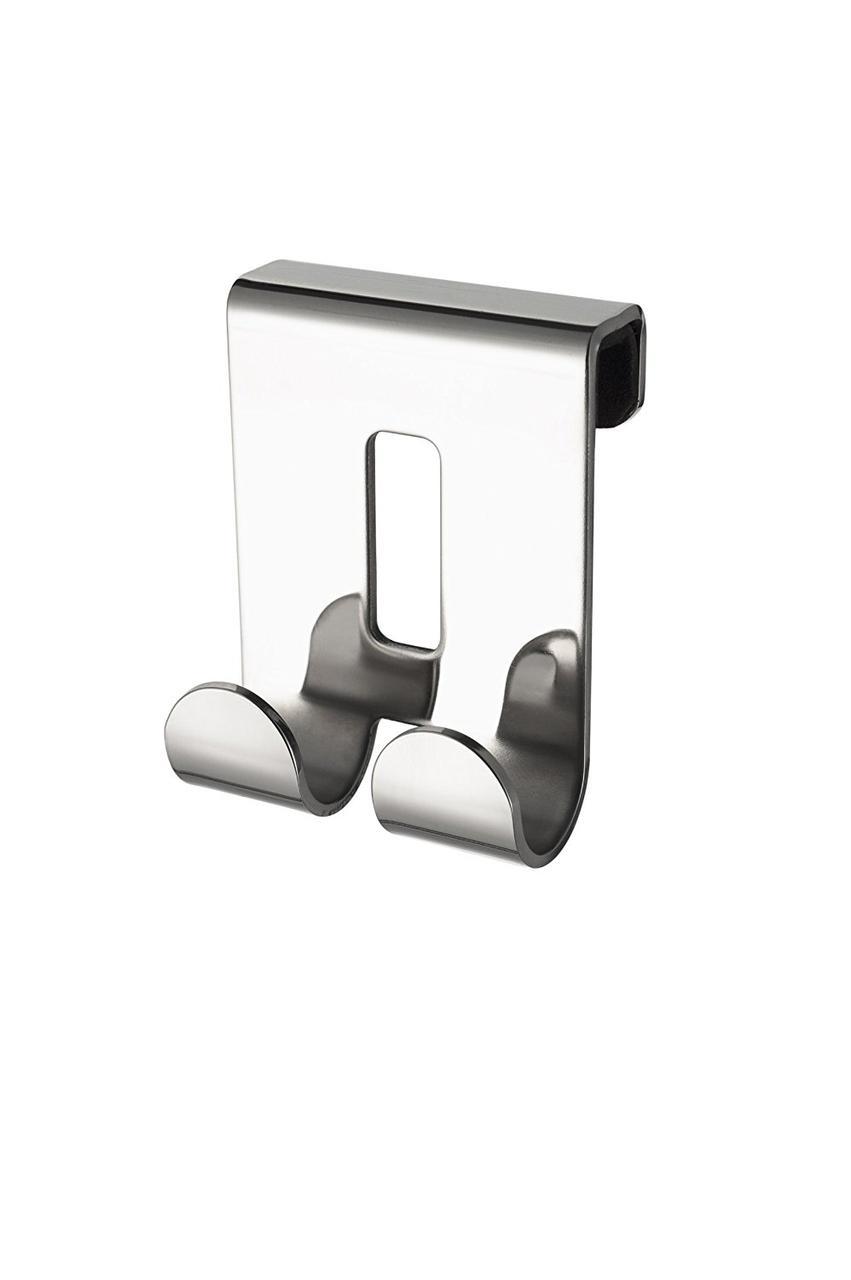Selection Крючок двойной, короткий полиров (401902)