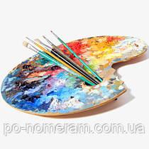 Brushme - картины по номерам от украинского производителя