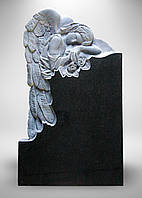 Памятник с Ангелом