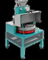 Дробильно-сократительный агрегат на базе ЩД 6, Вибротехник