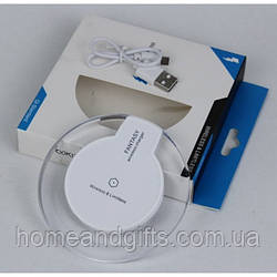Беспроводная зарядка для смартфонов - Wireless Charger