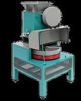 Дробильно-сократительный агрегат на базе ЩД 10, Вибротехник