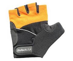BioTech ATHENS black/orange M