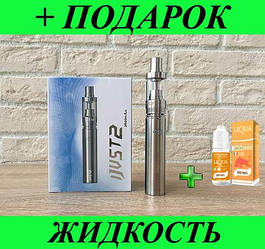 Електронна сигарета Eleaf iJust 2 Kit 80W 2600mAh PREMIUM Вейп Айджаст 2 Електронна Електронка Електронкою NEW