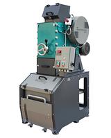 Дробильно-сократительный агрегат на базе ЩД 15, Вибротехник