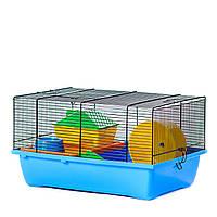 Клетка для мышей GINO MINI MOUSE InterZoo G027 (420*290*230 мм)