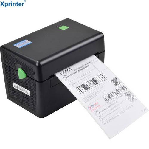 Xprinter XP-DT108B USB 108мм термопринтер этикеток \ чековый принтер