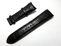 Ремешок к часам TISSOT анти-аллергенный, цвет черный