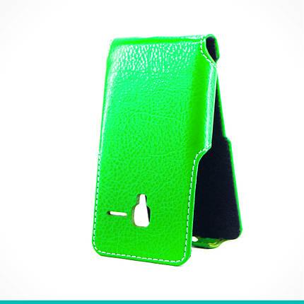 Флип-чехол Nomi i5010 Evo M, фото 2