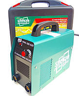 Сварочный инвертор Spektr IWM-380 Электронное табло кейс