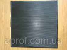 Килимок гумовий побутової (750х750 мм)