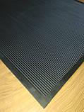 Коврик резиновый грязезащитный (750х750 мм), фото 2