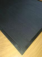 Коврик резиновый противоскользящий (750х750 мм)
