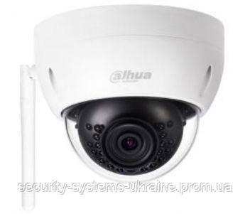 Wi-fi видеокамераDH-IPC-HDBW1120E-W Dahua IP (2.8 мм)