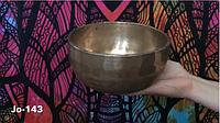 Старинная тибетская поющая чаша Джамбати (Jo-143)