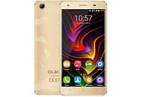 Смартфон Oukitel C5 Pro Gold 12 мес