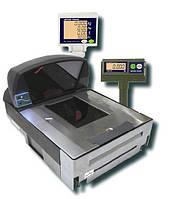 Преимущество сканер  весов