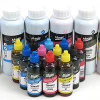 Чорнило Magic Epson, Canon, НР для принтерів та БФП