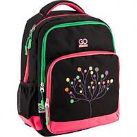Молодежный рюкзак GoPack Kite GO18-113M-4