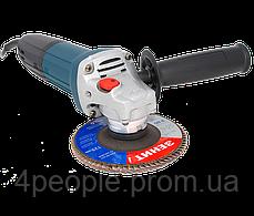 Угловая шлифовальная машина Зенит ЗУШ-125/900 M Профи, фото 2