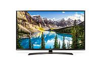 Телевизор LG 65UJ634V, фото 1