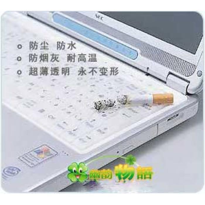 Защитная пленка для клавиатуры ноутбука
